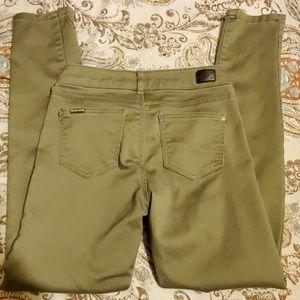 Pants - CELEBRITY PINK SKINNY PANTS